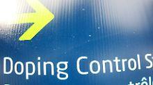 Der Sport-Tag: Doping-Kontrolleure beim DFB-Team zu Besuch