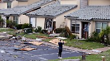 """Schäden in Milliardenhöhe: """"Harveys"""" Folgen werden langsam deutlich"""