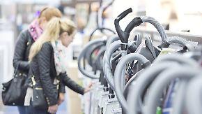 Leisere Staubsauger, höhere Häuser: Das ändert sich im September für Verbraucher