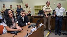 Anklage bekräftigt Vorwürfe: Zschäpe droht Sicherungsverwahrung