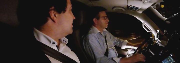 NAH DRAN!! - Ihre Geschichte bei n-tv: Mindestlohn macht Taxifahrern zu schaffen