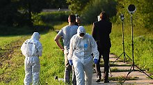 Vermisste Frauen: Zwei Leichen in Hessen entdeckt