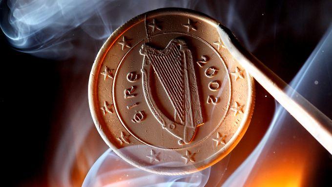 Nervosität an den Finanzmärkten: Ist der Euro in Gefahr?