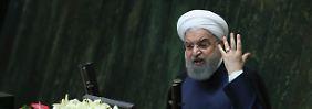 Nach Bruch mit Saudi-Arabien: Iran sendet Versöhnungssignale