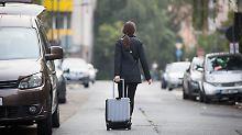 Rekord-Evakuierung in Frankfurt: Bis zum TV-Duell hoffentlich wieder zuhause