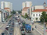 Wegen Klage gegen Deutschland: Städte fordern EU-Gelder für bessere Luft