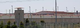 Vier Tage nach Festnahme: Türkei entlässt Deutschen aus Haft