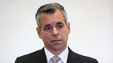 Prozess um tödlichen Unfall: Ex-FDP-Politiker Alvaro beteuert Unschuld
