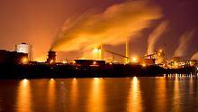 Preise abgesprochen?: Kartellwächter durchsuchen Stahlkonzerne