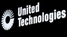 United Technologies zahlt 140 Dollar je Aktie von Rockwell Collins.