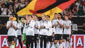 """Mannschaft hat gigantisch gespielt"": Auftritt gegen Norwegen begeistert DFB-Team"