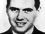 In Argentinien überwacht: Mengele entwischte dem Mossad mehrmals