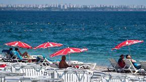 Trotz jüngsten Festnahmen in der Türkei: Auswärtiges Amt verzichtet weiter auf Reisewarnung