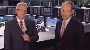 """Frank Meyer spricht mit Stefan Riße: """"Das Foto von Lindner ist ein Argument"""""""