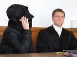 """Prozess um Hungertod Anakins: """"Ich hätte meinen Kindern nie was angetan"""""""