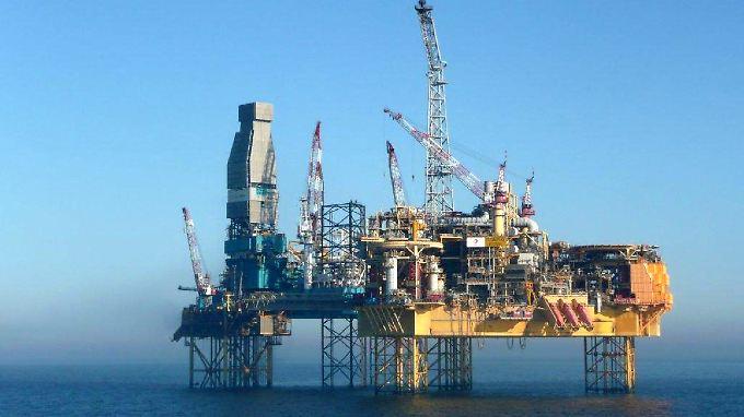 Auf französischem Territorium soll ab 2040 kein Öl mehr gefördert werden.