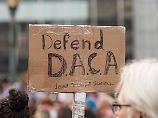 Microsoft kämpft für DACA: Nächstes Trump-Vorhaben landet vor Gericht