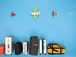 Tracking mit Funkwellen: Nie wieder verlorene Koffer?