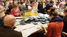 Gefahr für Bundestagswahl: Hacker finden Schwachstelle in Wahlsoftware
