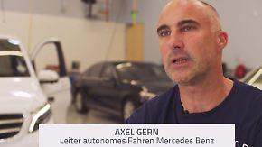 Startup News: Axel Gern über seine Arbeit im Silicon Valley