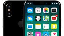 Drei iPhones zum Jubiläum: Was Apple wahrscheinlich zeigen wird