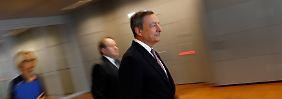 Der nächste Seitwärtsschritt: EZB steigt in die Exit-Überlegungen ein