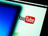 Youtube-Videos in Mp3 umwandeln: Deutsche Streamripping-Seite ist offline