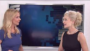 """Sandra Navidi, BeyondGlobal: Viele Akteure aus Wirtschaft und Politik """"ignorieren"""" Trump"""