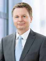 Telebörsen-Moderator Raimund Brichta