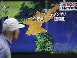 Suche nach politischer Lösung: China treibt neue Korea-Gespräche voran