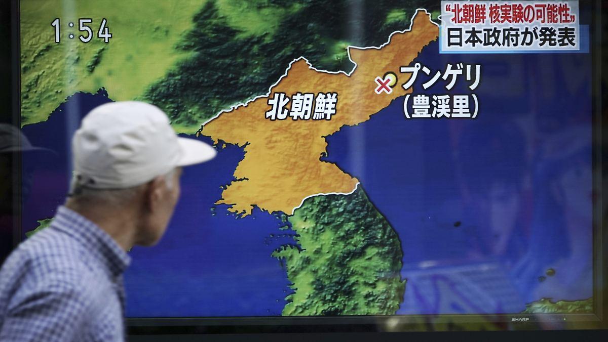 China treibt neue Korea-Gespräche voran