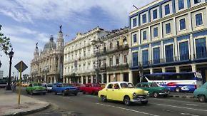 """Fast & Furious"" vs. Nostalgie: Neue Weltoffenheit verdrängt Oldtimer aus Kuba"