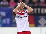 Der Sport-Tag: Eurosport enttäuscht HSV und Fans