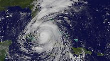 """Millionen US-Bürger betroffen: Hurrikan """"Irma"""" erreicht Süden Floridas"""