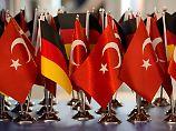 Die Regierung in Ankara verliert das Maß, sagt SPD-Chef Schulz.