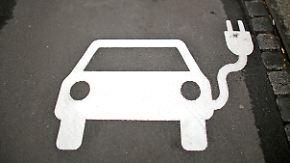 Politik tritt aufs E-Gas: Dobrindt steckt weitere 100 Millionen ins Ladenetz