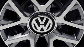 VW dreht buchstäblich am Rad: Immer wieder neuer Ärger.