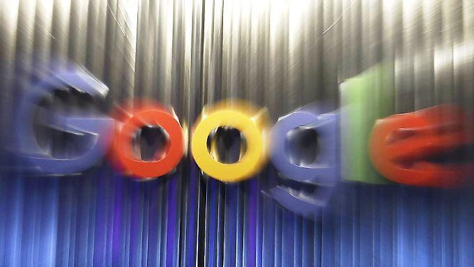 Google will die EU-Strafe nicht hinnehmen.