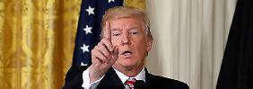 """Kostspieliger Protektionismus: """"America First"""" würde den USA schaden"""