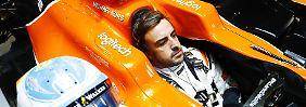 Seit Monaten jammert Fernando Alonso über seinen Motor - das könnte sich bald auszahlen.