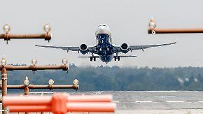 Provinz-Airports und angestellte Piloten: Ryanair erzielt deutliches Wachstum