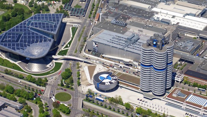 Ein Bau der neuen Produktionsanlage in München wäre BMW wohl billiger gekommen.