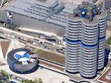 Hersteller kontert DUH-Vorwürfe: BMW testet mutmaßlich manipuliertes Auto