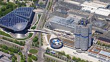 28 Millionen Euro weniger: Gericht kürzt Staatshilfe für neues BMW-Werk