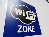 Internet an öffentlichen Orten: EU-Parlament ebnet Weg für WLAN-Ausbau