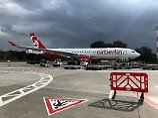 "Pilotengewerkschaft Cockpit: ""Bei Air Berlin herrschen Angst und Wut"""