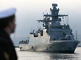 Großauftrag für deutsche Werften: Bundeswehr bekommt Hightech-Korvetten