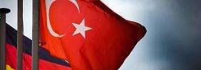Reise-Verbot für Beamte möglich: Berlin könnte Türkei auf Risikoliste setzen