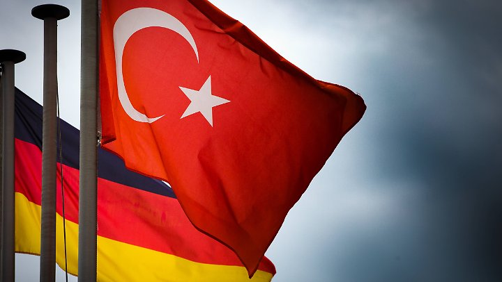 Der Konflikt mit der Türkei verschärft sich weiter.
