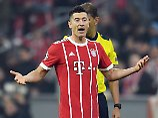 Drei Punkte, mehr nicht: FC Bayern besiegt Anderlecht standesgemäß